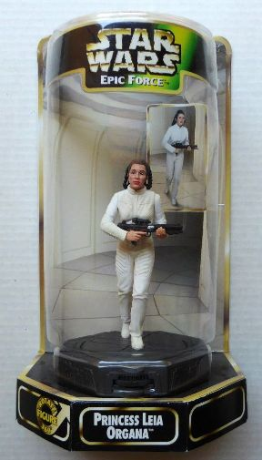 "Star Wars (Epic Force-360 Rotation Editions) Star Wars Power Of The Force (Kenner Vintage Collection) ""Rare-Vintage"" (1998)"