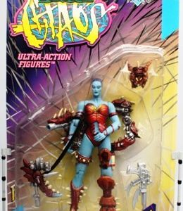 "Spawn Total Chaos Series 01 ""Rare-Vintage"" 1996"