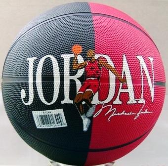 Basketball-Michael Jordan (Series) 004