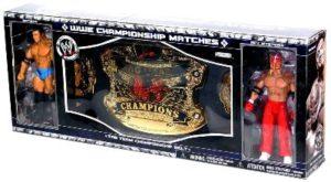 "WWE ""Exclusive"" (Championship Belt & Figure Sets) ""Rare-Vintage"""