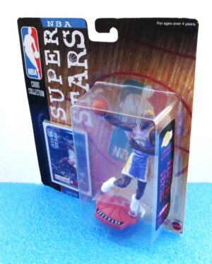 Dennis Rodman (Rebound Series Super Stars #2 Of 4 Variant Edition) (5)