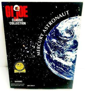 "G.I. Joe Mercury Astronaut ""12 Inch Caucasian""-A1 - Copy"