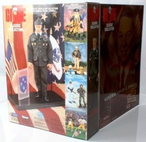 GI JOE Classic Collection General Colin Powell-01 - Copy