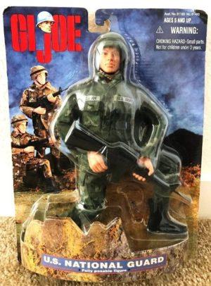 GI JOE U.S. National Guard Cascausin AMERICAN - Copy