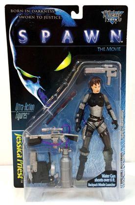 """Spawn The Movie """"Rare-Vintage"""" 1997"""