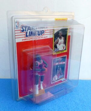 Michael Jordan (1990 Edition Rookie Of The Year) (4)