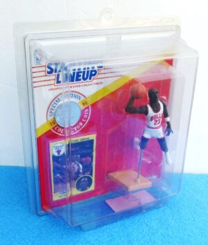 Michael Jordan (1991 Special Edition Jumping) (4)