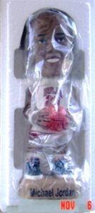 Michael Jordan Limited Edition Bobble Sam Inc 1994-01a