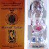 Michael Jordan Limited Edition Bobble Sam Inc 1994