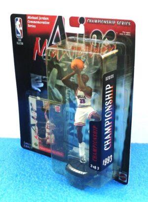 Michael Jordan Maximum Air (1993 Championship #3 of 3) (4)