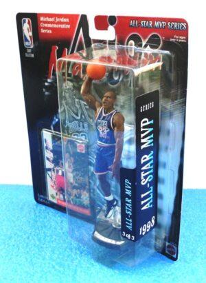 Michael Jordan Maximum Air (1998 All-Star MVP #3 of 3) (4)
