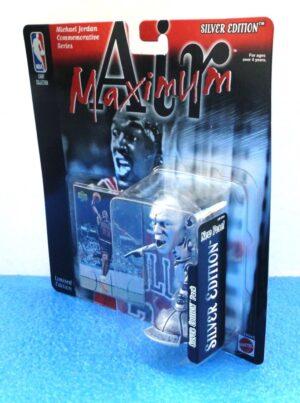Michael Jordan Maximum Air 1999 (Silver Edition Pack New Pose!) (3)