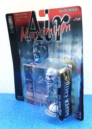 Michael Jordan Maximum Air 1999 (Silver Edition Pack Regular Pose) (4)