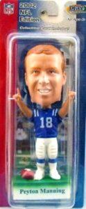 Peyton Manning 2002 Play Makers-000