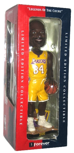 Shaquille Forever Collectibles 2003 -(0)