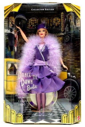 """Great Fashions of 20th Century (Limited & Collector Edition Series Collection) """"Rare-Vintage"""" (1998)"""