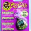 Giga Pets (Digital Doggie) Gold SE TRU