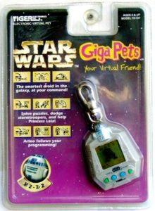 Giga Pets (R2-D2) Star Wars