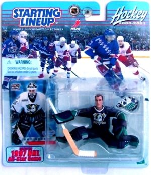 "NHL (National Hockey League) Sports Superstar (Starting Lineup Series) ""Rare-Vintage (1995-2000)"
