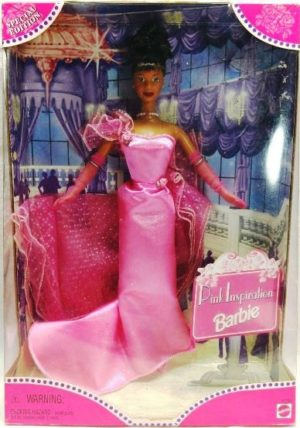 Pink Inspiration Barbie (African American)-01 - Copy (2)