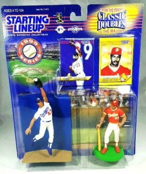 Raul Mondesi 2-Pack Classic Doubles - Copy