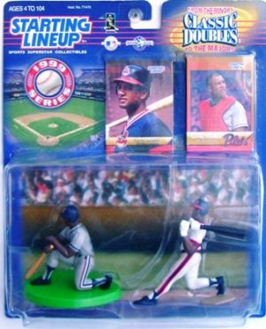 Sandy Alomar -2 Pack