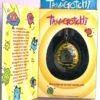 Tamagotchi (Orig) Yellow-Black 1996