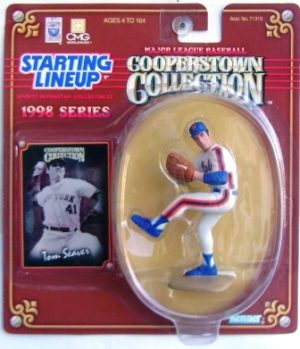 Tom Seaver Cooperstown Collection