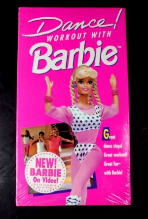 Dance Workout With (Barbie)-0000