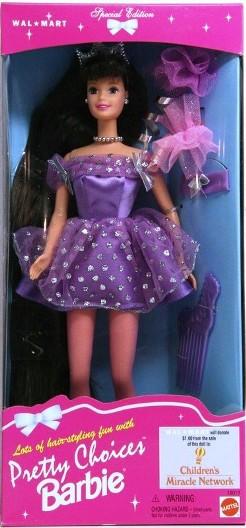 Pretty Choices Barbie (Brunette)-01a - Copy