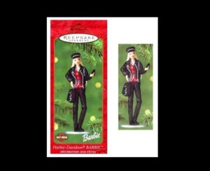 "Hallmark Ornaments (""Exclusives Limited Edition Collection"") ""Rare-Vintage"" (1999-2007)"