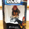 G.I. Joe Scarlett Mini-Bust (Ltd Ed)-01a