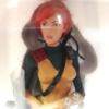 G.I. Joe Scarlett Mini-Bust (Ltd Ed)-01bb