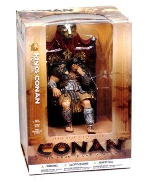 """Conan The Barbarian Series Collection """"Rare-Vintage"""" (2004-2005)"""