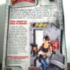 Lara Croft Area 51 Tomb Raider 7' Action Figure Playmates-1a