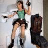 TOMB RAIDER (LARA CROFT-Preview Exclusive) Sculpture 2000-01