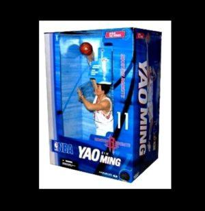 "Basketball (McFarlane Sportspicks Series) ""Rare-Vintage"""