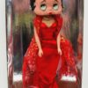 Betty Boop Doll (Red Dress)