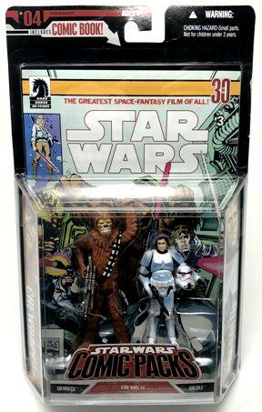 Chewbacca & Han Solo - Copy