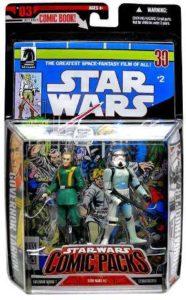 Governor Tarkin & Stormtrooper (Regular Armor) - Copy