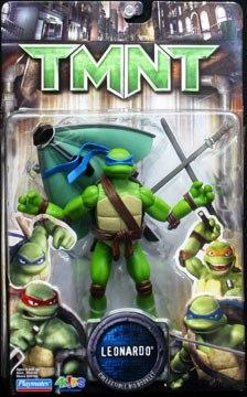 Donatello Tmnt Teenage Mutant Ninja Turtles Movie Action Figure