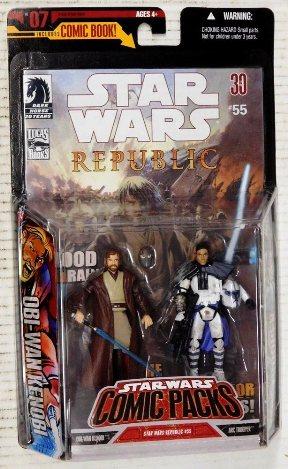 Obi-Wan Kenobi and ARC Trooper (No-07)-00 - Copy