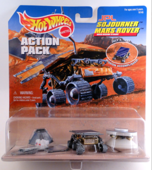 """Hotwheels (Planet Micro & Action Pack) Multiple Pack Collection Series """"Rare-Vintage"""" (1996-1998)"""