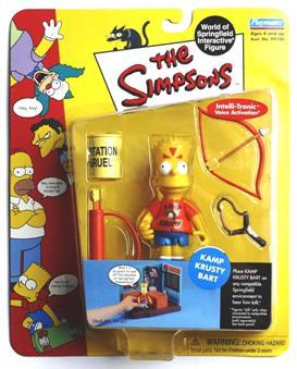 Kamp Krusty Bart - Copy