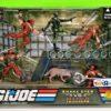 Snake Eyes vs Red Ninjas Troopers (Exclusive)
