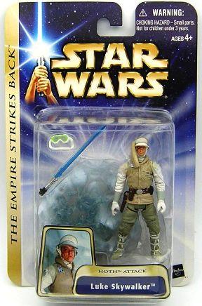 "Star Wars (Saga 2004) Collection (""Hasbro Vintage Collection Series"") ""Rare-Vintage"" (2004)"