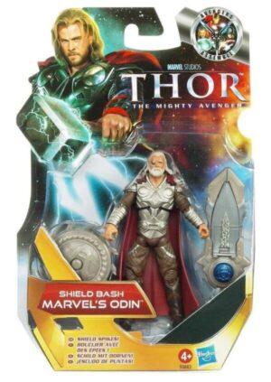 #05 Shield Bash Marvels Odin-A