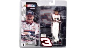 "Mcfarlane (Nascar Hobby And Retail Action Figures Series) ""Rare-Vintage"" 2003-2004"
