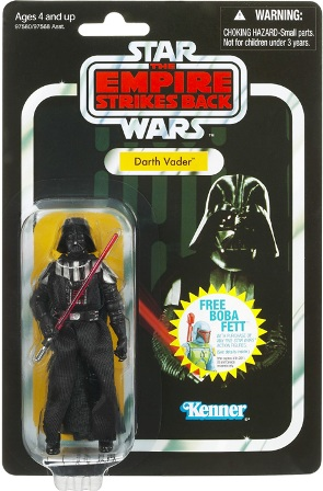 Darth Vader-VC 08 (2010)