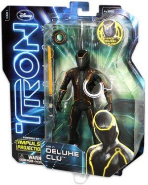 Deluxe CLU series-1